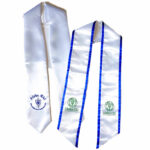 Alpha Chi Honor Stole 5