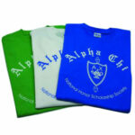 Alpha Chi Shirt (Style A)