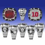 Athletic & Championship Rings