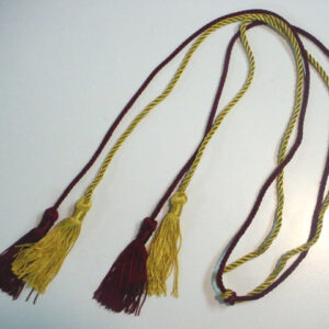 Pi Kappa Alpha Honor Cords